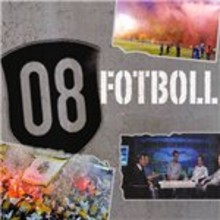 """TV-pris till SvenskaFans.com och FANTV """"08 Fotboll"""""""