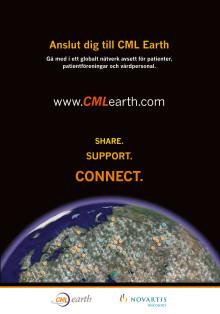 CML Earth – ett nystartat globalt nätverk på ett flertal språk