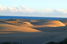 Gran Canaria – en solklar höstlovsfavorit
