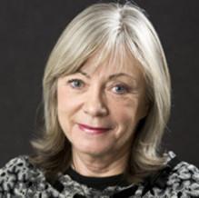 """Vinnaren av """"Årets Offentliga Chef 2012"""""""
