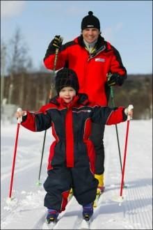 Funäsdalen bjuder på Sveriges nyaste pister - 23 st!