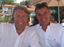 Ross arkitektur & design startar samarbete med den välrenomerade Norska entreprenören, Ansnes A/S.