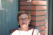 Kristina Bolme Kühn ny ordförande för Läkare Utan Gränser