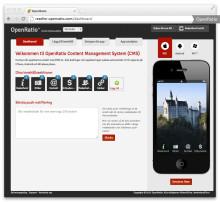 Folkuniversitetet lär dig göra en app på två dagar