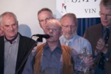 Årets snapsvisa 2009 utsedd