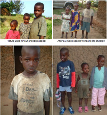 A Heart Warming Story - How Ariba is Building Futures in Zambia