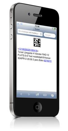 Ticnet.se anpassas för att möta ökad mobilanvändning