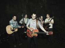 Top Cats tar rockabilly'n till Melodifestivalen i Göteborg på Lördag
