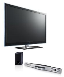 Pressmeddelande: LG Electronics får prestigefyllda EISA-utmärkelser för innovativa 3D-produkter