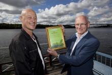 Låg klimatberedskap för Stockholms vatten visar MP:s granskning