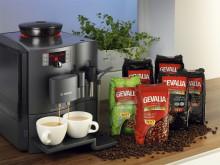 Bosch och Gevalia – för den perfekta koppen kaffe