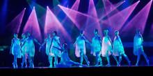 Elevshow - Showdansskolan Entré