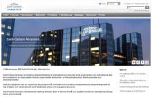 Saint-Gobain Abrasives lanserar ny hemsida