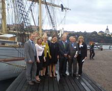 Hållbara Hav med Kronprinsessan Victoria