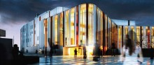 Pressinbjudan Kulturhuset Spira invigs
