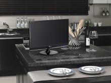 LG:s nya LED- och 3D-bildskärmar sätter ny standard för spel och underhållning