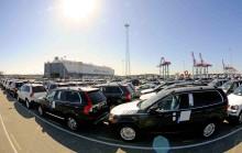 Snabbväxande logistikföretag tar över bilterminalen i Göteborgs Hamn