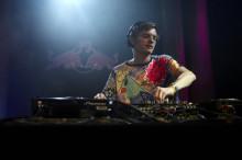 Dansker slår igennem i Red Bull Music Academy
