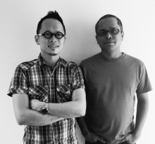 DDB CREATIVE DUO TO CHAIR CROWBAR 2012