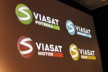 Viasat Sport bjöd in till mingel