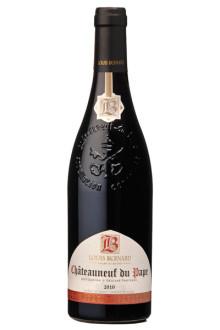 Louis Bernard - Systembolagets billigast Châteauneuf-du-Pape, nyhet i beställningssortimentet