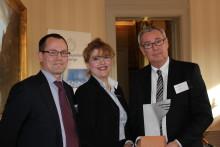 Returpack prisas för pantsystem i världsklass – tilldelas Stora Aluminiumpriset 2010