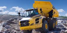 Volvos F-serie dumprar omdefinierar marknaden - igen