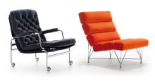 DUX ger eftertraktade designklassiker nytt liv