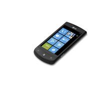 Oplev det bedste af Windows Phone 7 med LG's nye Optimus 7