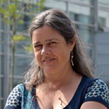 Verónica Gaspes får Högskolan i Halmstads pedagogiska pris