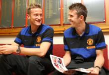 DHL i utökat samarbete med Manchester United