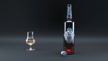 Ekologisk whisky från Gotland - snart en verklighet