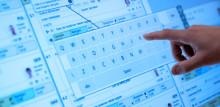 Pressinbjudan: Ett revolutionerande IT-stödsystem som förenklar vardagen i vården visas på Vitalis