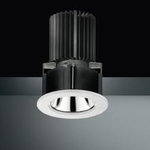 Fox Design presenterar Nero Accent downlightserie med LED som kan spara 70% installationstid.