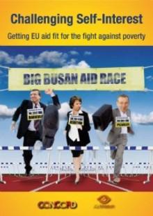 Aid Watch-rapporten 2011: EU-länderna sviker biståndslöften