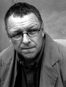 Internationell författarscen: Roy Jacobsen i samtal med Torbjörn Flygt