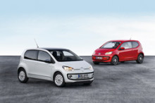 Volkswagen väljer Bridgestone