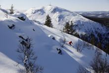 SkiStar Vemdalen: Nu rullar nattågen till Härjedalen igen