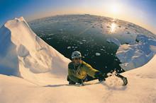 C2 Vertical Safety stöttar nytt bergsportstipendium