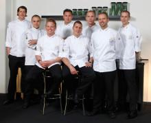 Kockens - stolt sponsor av Kocklandslaget!