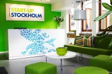 Sveriges största nyföretagarsatsning:  Näringslivet och det offentliga samverkar i Start-Up Stockholm