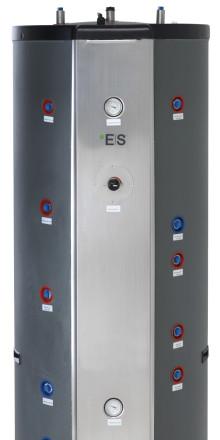 ES multifunktionstank – en modern och flexibel tekniktank i uppdaterad version