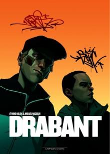 Sleppefest: Drabant