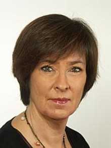 Mona Sahlin, former leader of the Social democratic party, is a new board member of the Expo Foundation