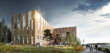 IKSU öppnar en ny anläggning