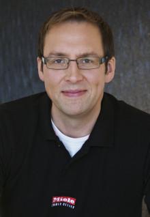 Nyanställd på Miele: Christian Welander – ny distriktschef till Miele