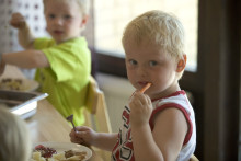 Förslag till ny policy lyfter hela måltidens betydelse