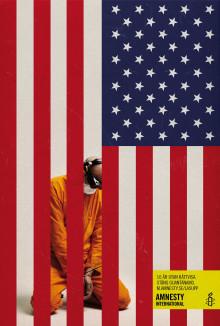 Tio år utan rättvisa - stäng Guantánamo!