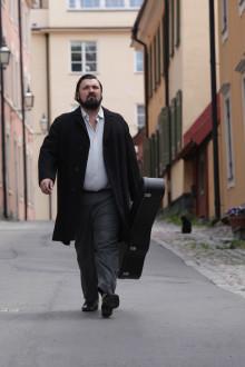 Outgivet material med Cornelis funnet, återfinns på soundtracket till filmen