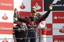 Spännande hemmarace för Pirelli på Monza